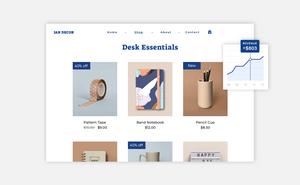 интернет-магазин канцелярских товаров, блокноты, ручки, скотч