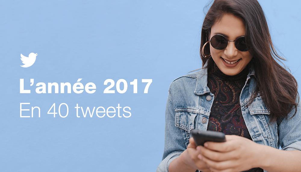 Le bêtisier du Web : 40 tweets qui ont marqué 2017