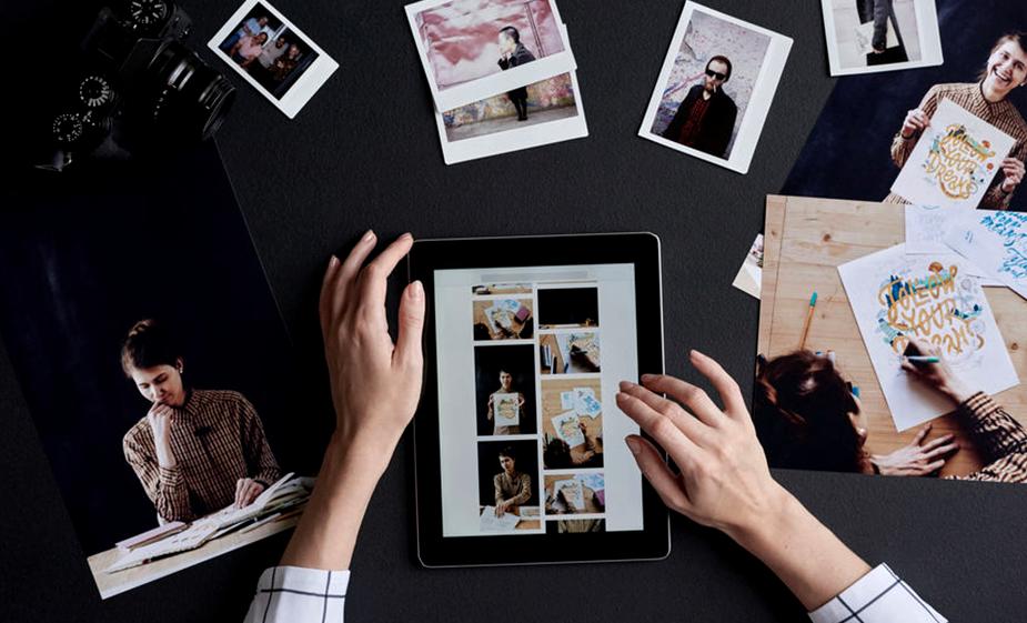 Jak zostać fotografem Krok 14 - Zdefiniuj plan biznesowy