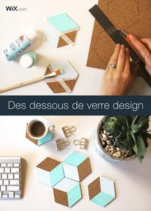 Publication Facebook : DIY