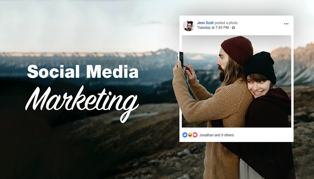 social media marketing strategy guide for pinterest medium and youtube