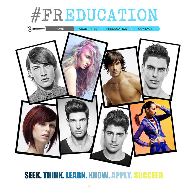 Парикмахерская школа Freducation