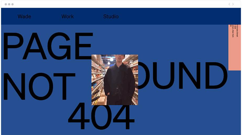 Página 404 de Wade and Leta