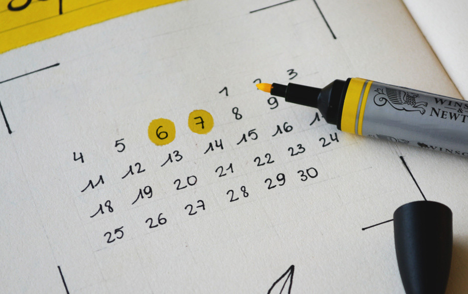 Consejo 9: Aprovecha las fechas señaladas para lanzar acciones comerciales