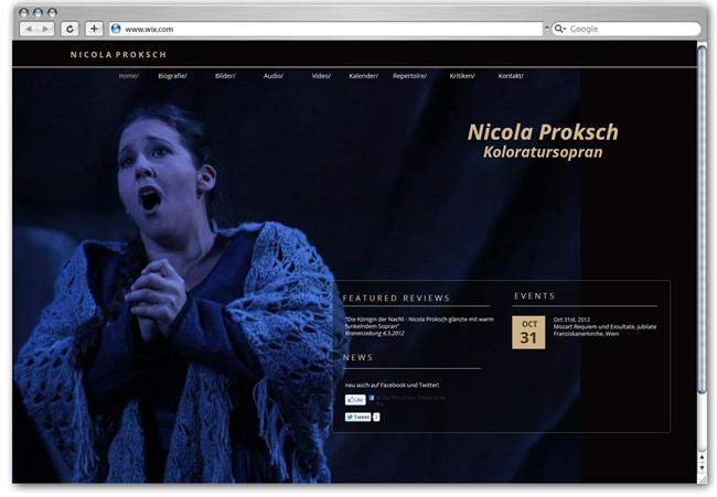 Nicola Proksch