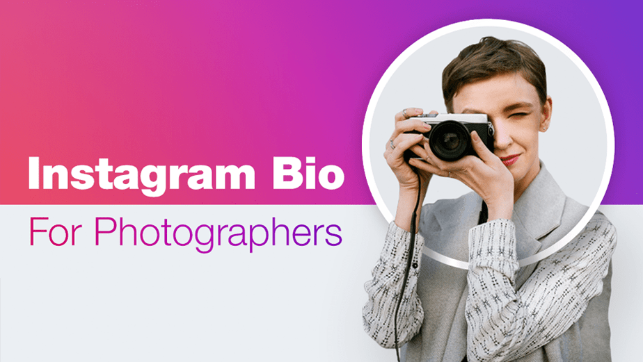 Photographers, This Is How to Nail Your Instagram Bio and Profile