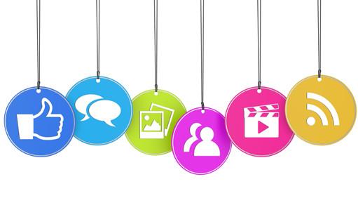 Novedosas Apps de Redes Sociales para tu Sitio Wix