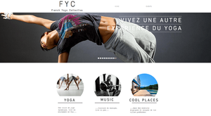 French Yoga Collective