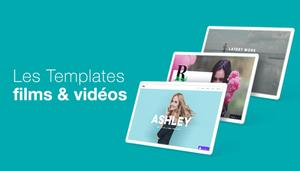 12 superbes Templates pour présenter vos vidéos en ligne