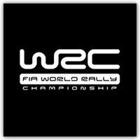 Великие логотипы - WRC