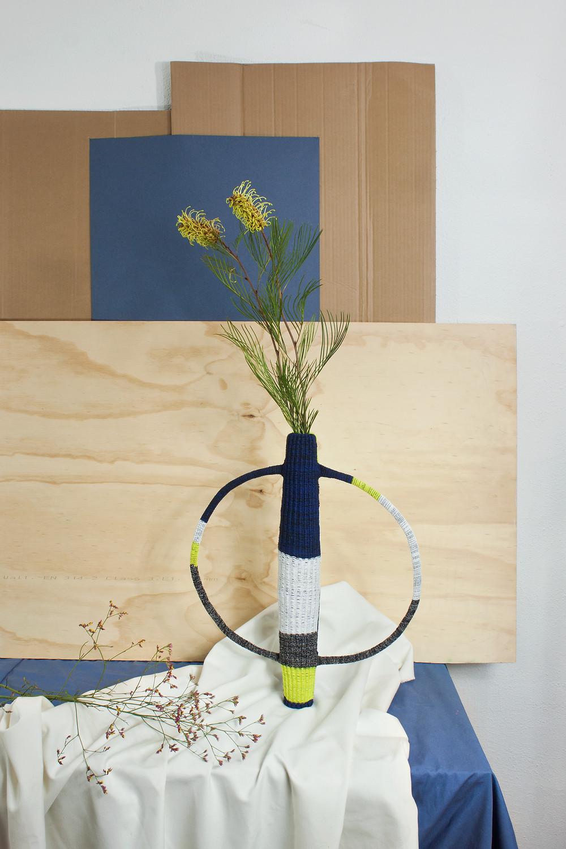 Vase by Charles-Antoine Chappuis