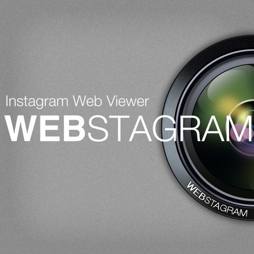 Página de Inicio de web.stagram