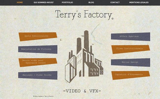 terrysfactory