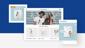 Wix Stores - fonctionnalités 2020