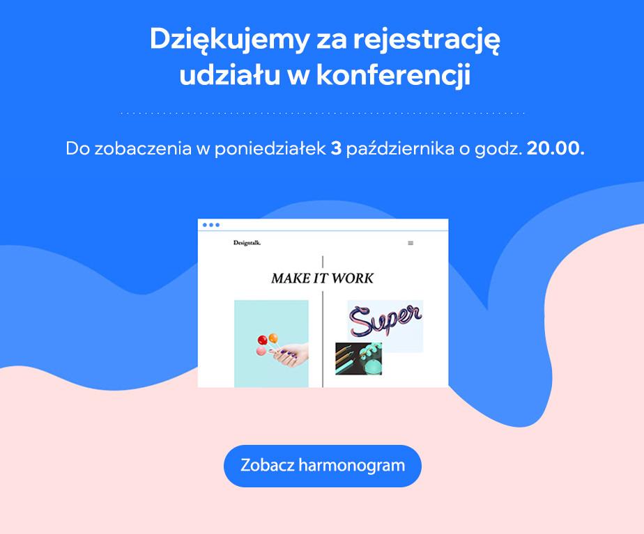 Automatyzacja strony - Wix Events