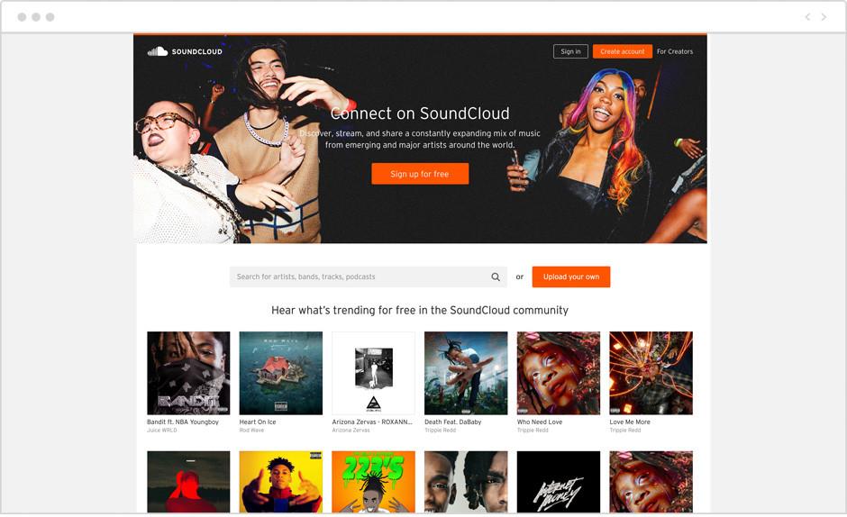 De 10 beste websites om gratis (rechtenvrije) muziek voor video's te vinden