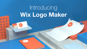 Creare un logo con il Wix Logo Maker