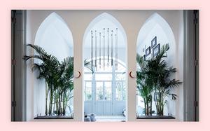 T Sakhi interior design portfolio