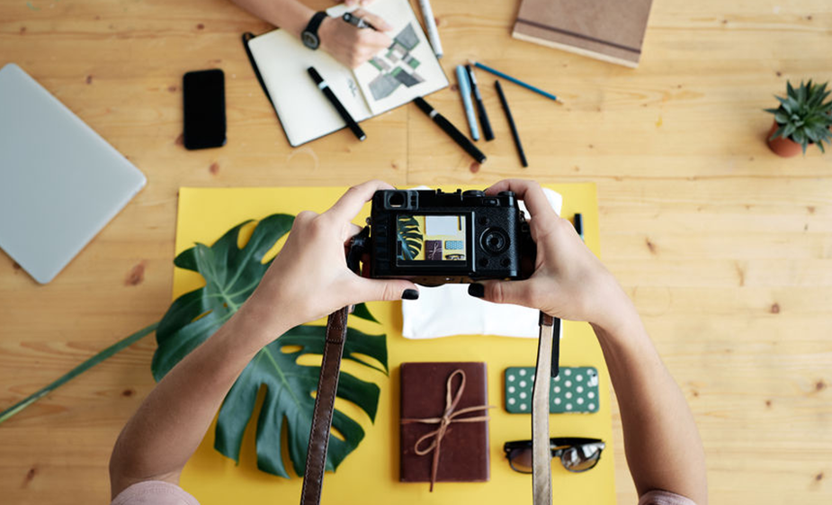 Jak zostać fotografem Krok 3 - Bierz udział w szkoleniach