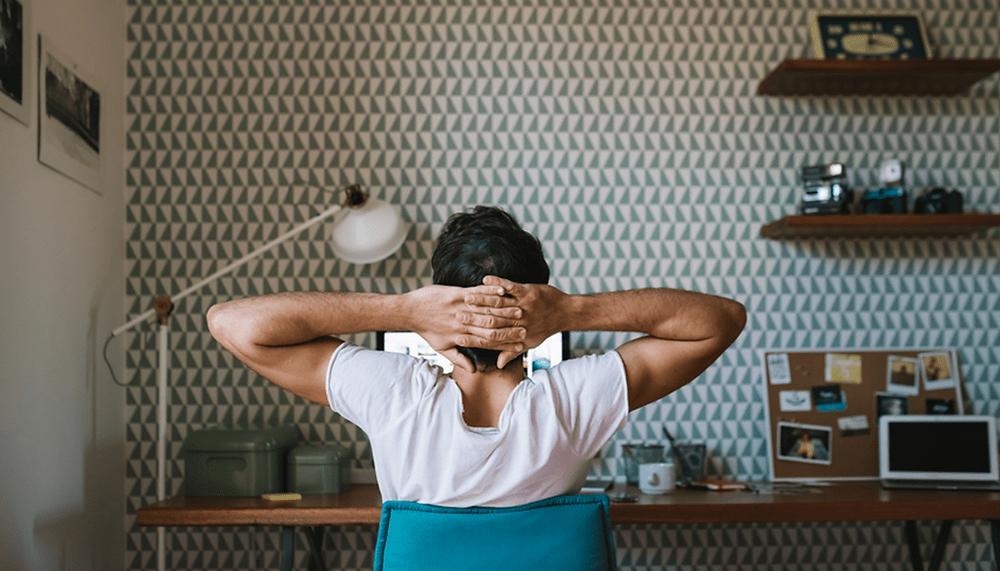 Travailler chez soi : 10 conseils pour être plus productif
