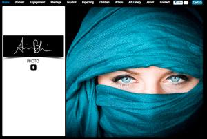 Inspiración en Comercio Electrónico: Hermosas Tiendas Online Wix