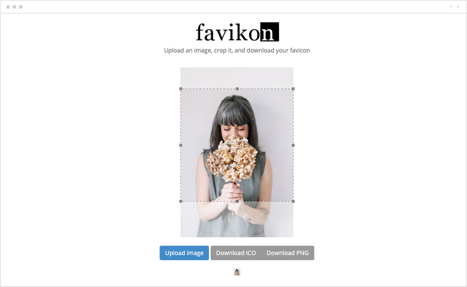 Favikon 変換ツール