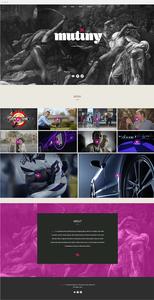 Munity Creative Agency