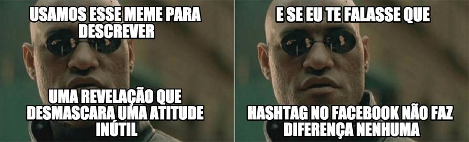 Como usar memes: Morpheus