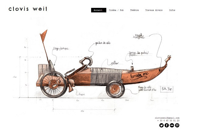 Clovis Weil