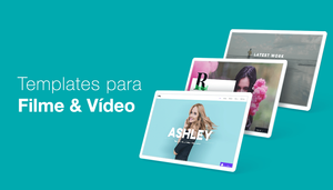 12 Templates Incríveis para Sites de Vídeo e Entretenimento