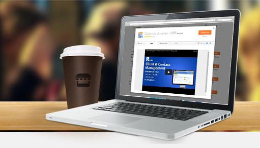 L'application du mois! Améliorez la conversion de votre site avec vCita