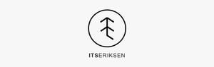 円形ロゴデザイン