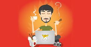 Comment Créer Votre Premier Portfolio de Web Designer