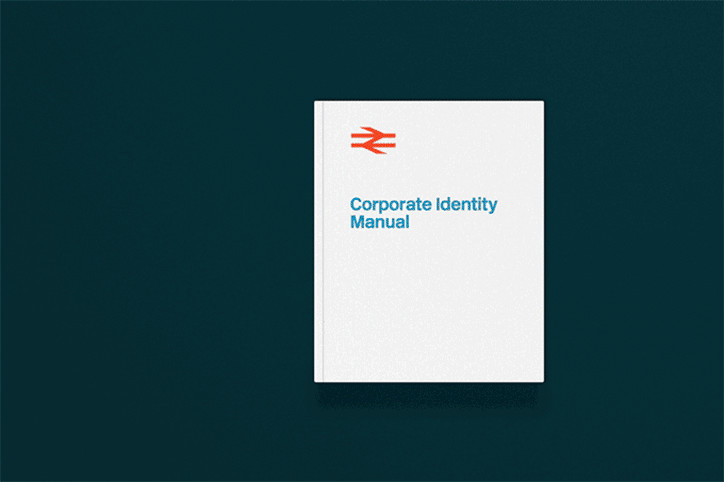 British Rail: Corporate Identity Manual