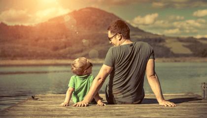 7 способов проводить больше времени со своим ребенком
