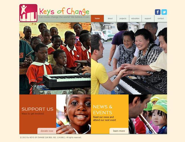 Фотографии фонда благотворительности