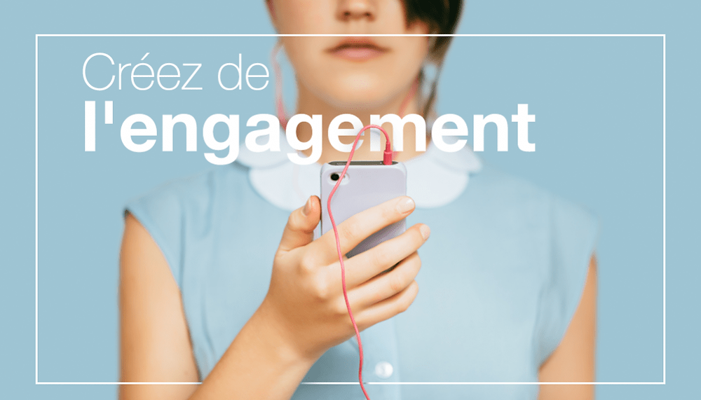 Engagez vos clients sur les réseaux sociaux ! 5 campagnes qui nous inspirent