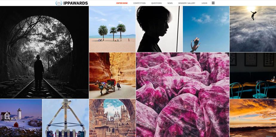 iphone photography contest ippawards