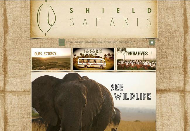 Shield Safaris