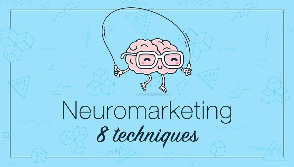 Neuromarketing : comment vendre au cerveau ?