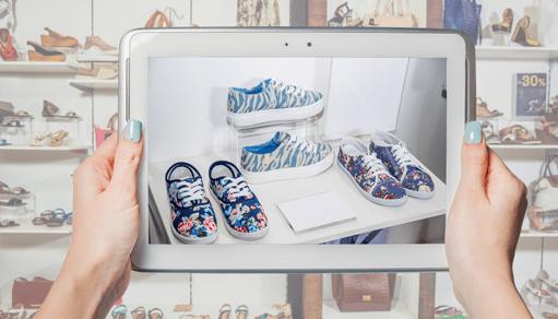планшет интернет магазин кросовки