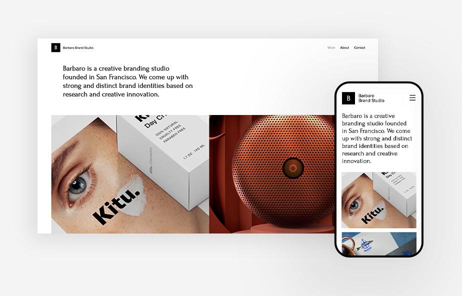 адаптивный дизайн и респонсивный отзывчивый дизайн разница в веб дизайне