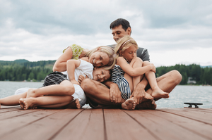Equilíbrio: Como se Desconectar Durante as Férias