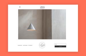 Craft & Bloom interior design portfolio