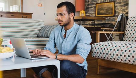 Comment créer un webinaire : faire des recherches