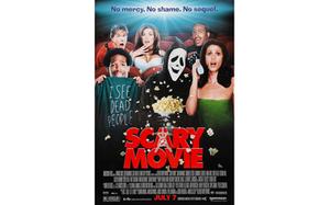 Pelis de Miedo: Scary Movie