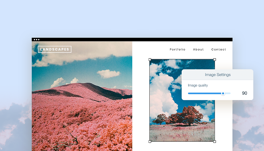 Optymalizacja zdjęć - jak dodawać elementy graficzne na stronę www
