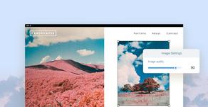 Optymalizacja zdjęć - jak dodawać elementy graficzne na stronę www?
