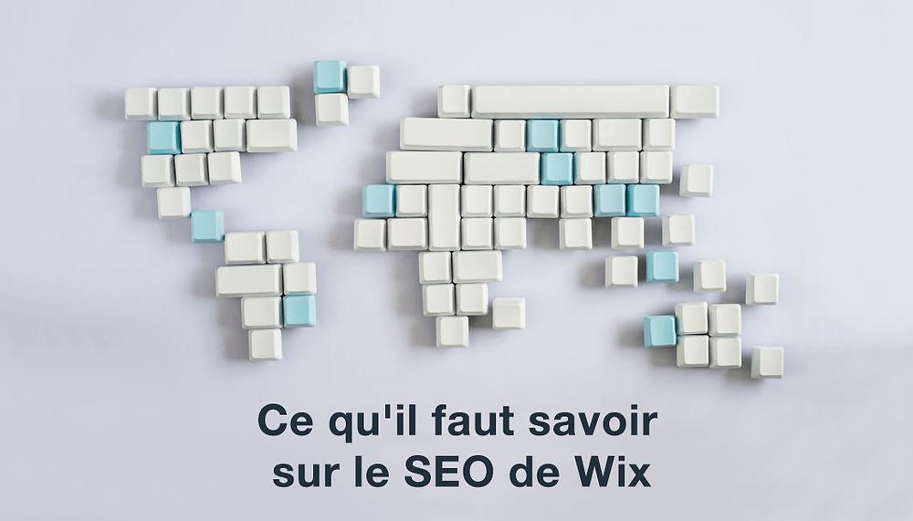 Wix et le SEO : 10 questions courantes et nos réponses