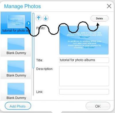 Adding Navigation to Photo Galleries